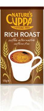 ネイチャーズカッパ 穀物コーヒー カフェインフリー
