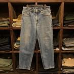 00s Levis 550 Denim Pants USA製