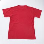 ITARIA 赤Tシャツ