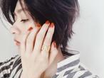 Mikako x Yuumi Peralta コラボ商品:リングゴールド