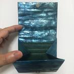 黒谷和紙のカードケース【清流】