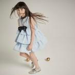 【NEW】SAMMY DRESS POWDER BLUE =JESSIE AND JAMES =