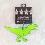 グリミス Glimmis スウェーデンのリフレクター ティラノサウルス 恐竜