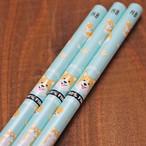 【WANKO ZUKAN】ZUKAN鉛筆HB3本セット(コーギー)【947-144】