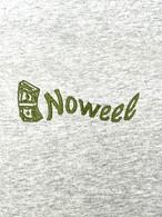 スウェット トレーナー刺繍ロゴ 【グレー】 サムネイル