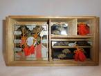 お雛様のお道具 Furniture and household goods ( No5)