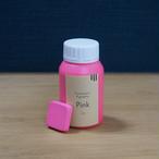 蛍光ピグメント Pink(着色剤) 120g