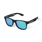 【予約商品】DANG SHADES × BURITSU  LOCO Black Soft / Green Mirror Polarized(偏光レンズ)3月上旬入荷予定
