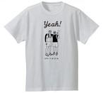 【9日までの受注販売】yamawaiiyoneTシャツ