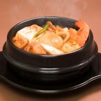【冷凍】海鮮スンドゥブスープ