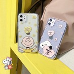 【オーダー商品】Cute boy dog iphone case
