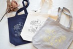 BIRDS' WORDS  YEAR TOTE