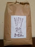 新米 まさ農園の米(精米済)送料込【10kg】