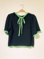 Knit Tops (Black)