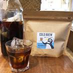 水出しアイスコーヒー キリマンジャロ コロンビア