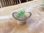 木製鉢カバー