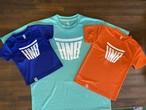 """【デザインサンプル】HNB BasketBall School(U12〜15・男女)""""スクール生限定""""Tシャツ"""