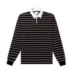 Classic Rugby(Black/White)