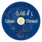 0.45 Yue Fung wax linen thread