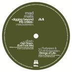"""【ラスト1/12""""】V.A. - Mad Mats Presents Digging Beyond The Crates"""