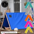 LA TENTE ISLAISE(ラタントイレーズ) No1 ILE D'YEU(イル・ド・ユー) MINI テント簡単 全6色 ビーチ サンシェード 日よけ アウトドア 用品 キャンプ グッズ