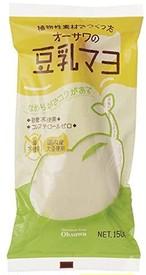 オーサワの豆乳マヨ(150g)