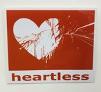 heartlessステッカー