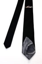 ネクタイ サメ 416-000-11(AS4-001)ALAN SMITHEE アランスミシー