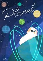 作品集【Planet 】