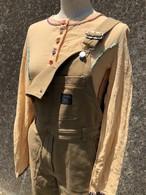 ELLE overalls