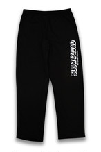 SLOW SQUAD Reflector Sweat Pants