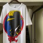 DICK TRACY ディックトレーシー Tシャツ ホワイト ワンサイズ