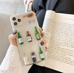 【オーダー商品】3D Korean style iphone case