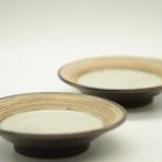3.5寸皿 【石倉陶器所】