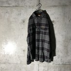 [used] like burberry checkered cotton shirt