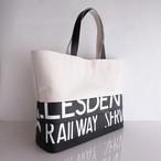 Tote Bag (L) / White  TLW-0012