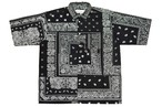 BANDANA shortsleeve shirt -3-