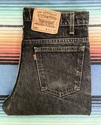 90's Levi's Orange Tab 517 Made in USA  W31 inch