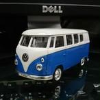 WELLY製 ミニカー  1963 フォルクスワーゲン T1 バス