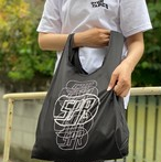 Suppage Records×PURE MOOD LABEL(by APARTMENT) Collaboration ECO-BAG