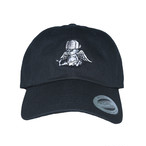 FLY BOY RECORDS Low Cap (BLK)