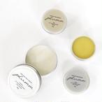 plumm organic wax serum 40g スイートオレンジの香り