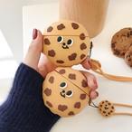 【オーダー商品】Cookie airpods 1/2 Pro case