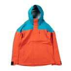 <予約商品>2021unfudge snow wear // PEEP JACKET // ORANGE