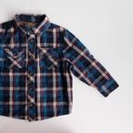 <US USED>Joe Fresh Cotton Shirt 2YEARS
