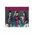 【新品】TOKYO GIRL(初回限定盤/DVD付)