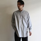 INDIVIDUALIZED SHIRTS【 mens 】 flannel pullover shirts