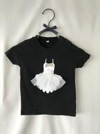 70㎝,80㎝,90㎝  バレリーナドレスTシャツ