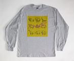 HINTO『HINTOPIAロングスリーブTシャツ』