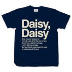 Daisy Bell navy